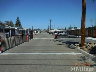 Standiford Mobile Home Park