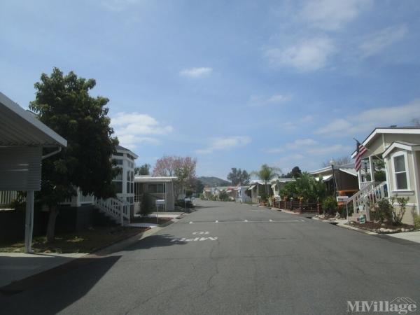 Photo of Casa Grande MHE, Escondido, CA