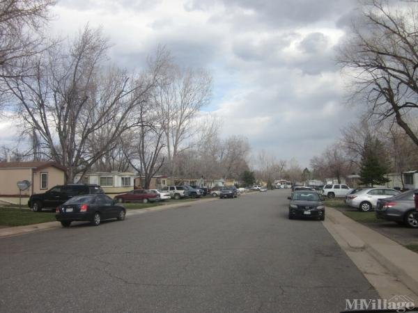 Photo of Parco Dello Zingaro Mobile Home Park, Louisville, CO
