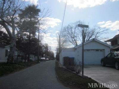 Mobile Home Park in Highspire PA