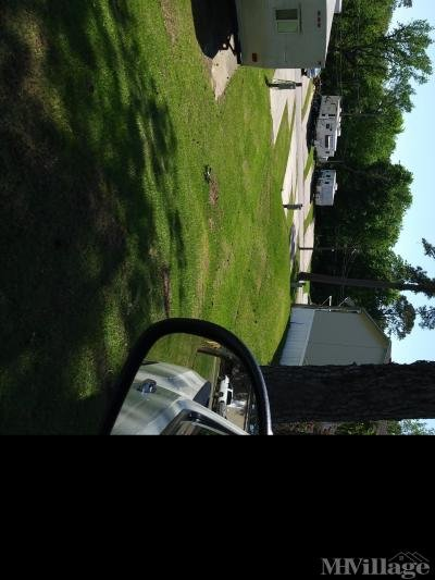 Riverforest Mobile Home Park