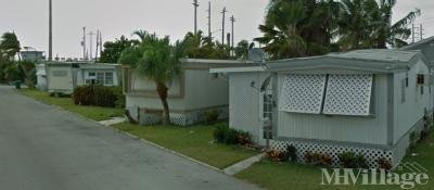 Mobile Home Park in Key West FL