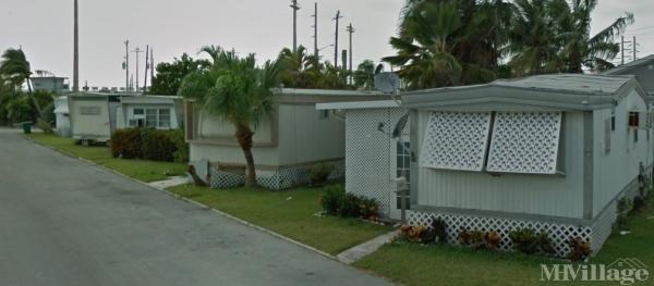 Photo of Stadium Mobile Home Park, Key West, FL