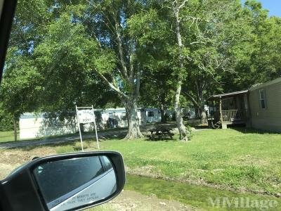 Mobile Home Park in Prairieville LA