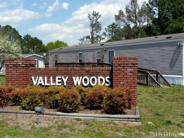 Photo of Valley Woods Mobile Estates, Knightdale, NC