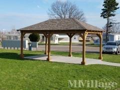 Pavilion for residents