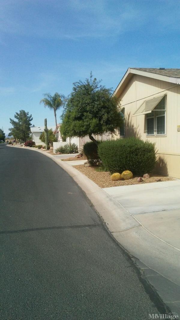 Photo 0 of 2 of park located at 3901 East Pinnacle Peak Road Phoenix, AZ 85050
