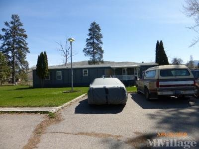 Mobile Home Park in Lolo MT