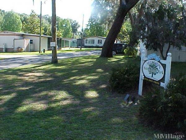Photo of Melody MHP, Inverness, FL