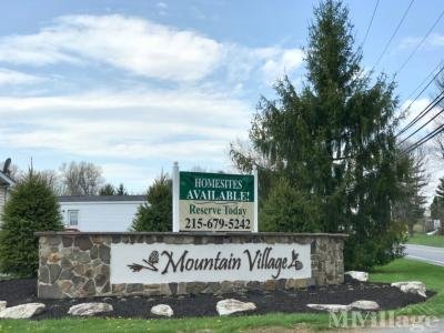 Mountain Village Manufactured Home Community