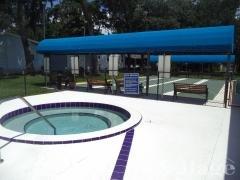 Spa ; Shuffleboard Courts