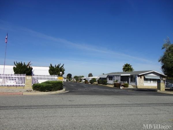 Photo of Californian Mobile Estates, Calimesa, CA