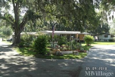 Mobile Home Park in Brooksville FL