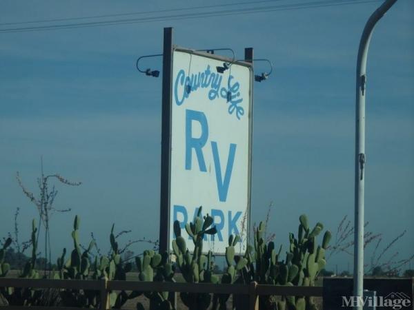 Photo of Country Life Rv Mobile Home Park, El Centro, CA