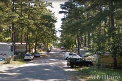 Mobile Home Park in Columbia SC