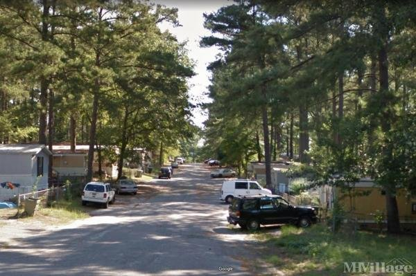 Shady Acres Trailer Park Mobile Home Park in Columbia, SC