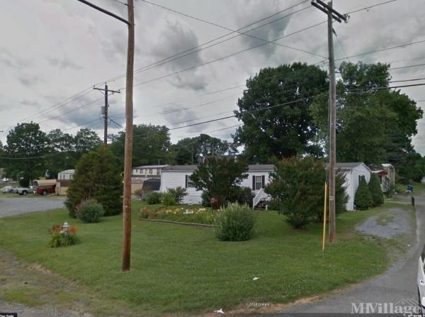 Photo of Forest Brook Road Trailer Park, Lynchburg, VA