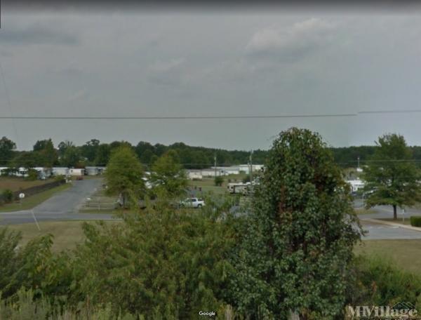 Photo of Parkview Mobile Home Park, Appomattox, VA