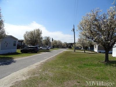 Mobile Home Park in Hampstead NC