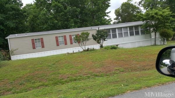 Photo of Apollo Mobile Home Park, Concord, NC
