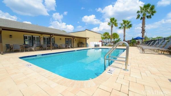 Brentwood Estates Mobile Home Park in Hudson, FL