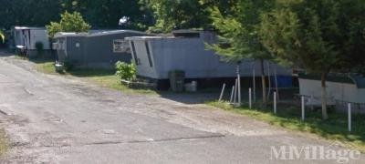 Mobile Home Park in Richmond VA