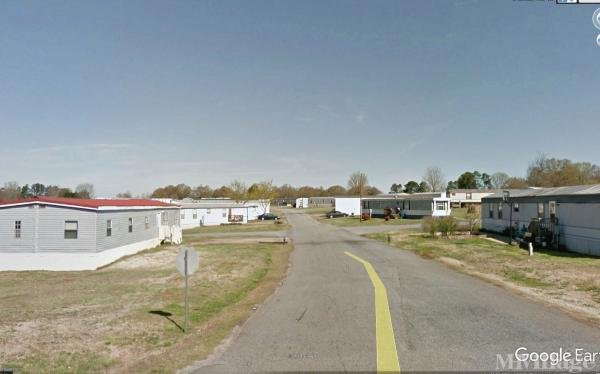 Photo of Colony Mobile Home Park, Anderson, SC