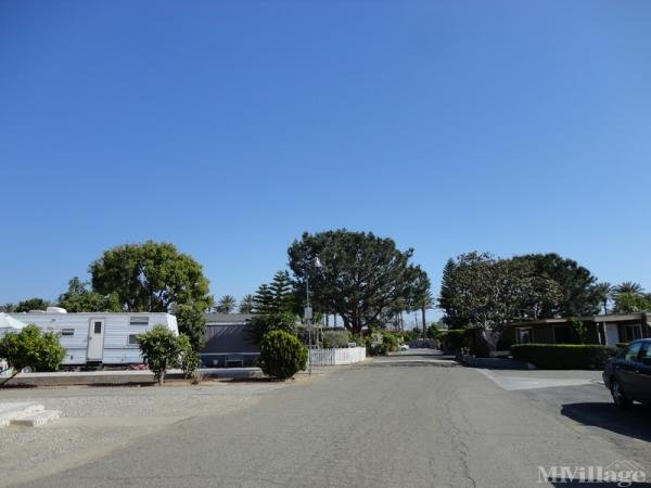 Photo of Satellite Mobile Home Estates, Anaheim, CA