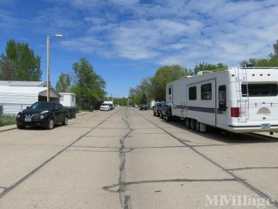 Mobile Home Park in Mandan ND