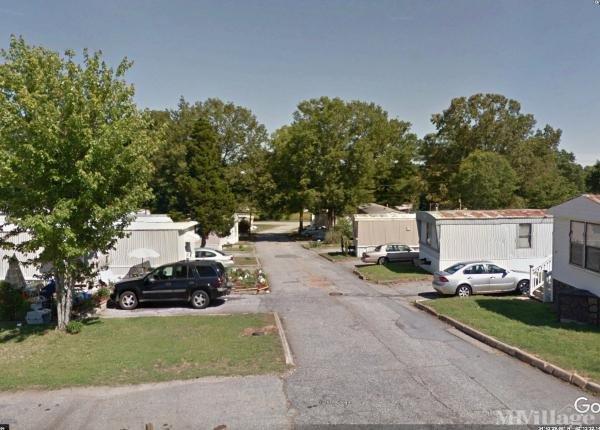 Photo of Hidden Creek Mobile Home Park, Simpsonville, SC