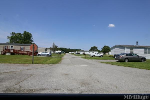 Photo of Southern Pines Mobile Home Park, Corapeake, NC