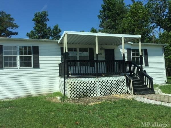 Photo of Waples Mobile Home Estates, Fairfax, VA