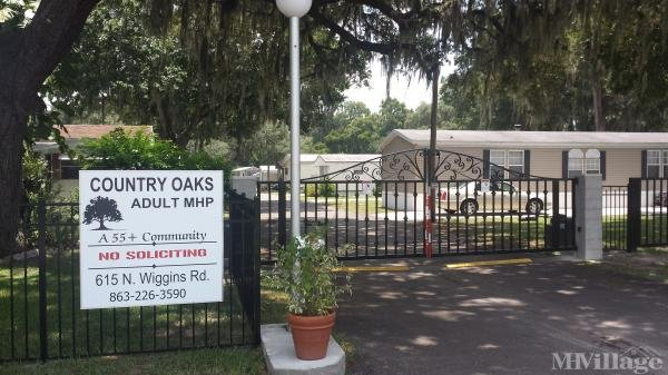 Photo 1 of 1 of park located at 615 N Wiggins Rd Plant City, FL 33566