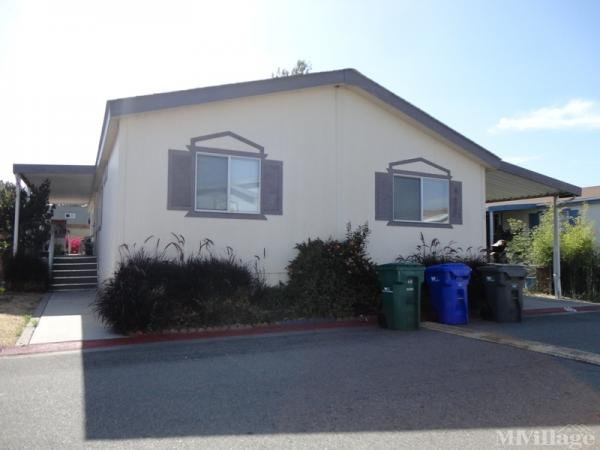 Photo of Westwinds Mobile Home Park, Oceanside, CA