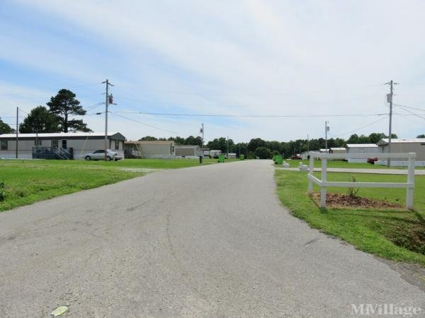 Photo of PJ Mobile Home Park, Roanoke Rapids, NC