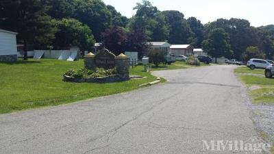 Mobile Home Park in Rustburg VA