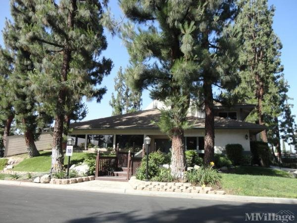 Photo of Park Vista Estates, Pomona, CA