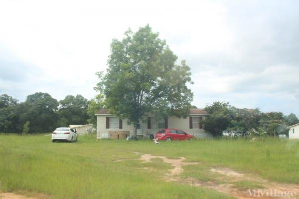 Dreamland 1 Mobile Home Park in Douglas, GA