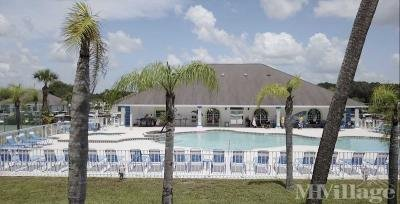 Cross Creek Country Club Rv Resort