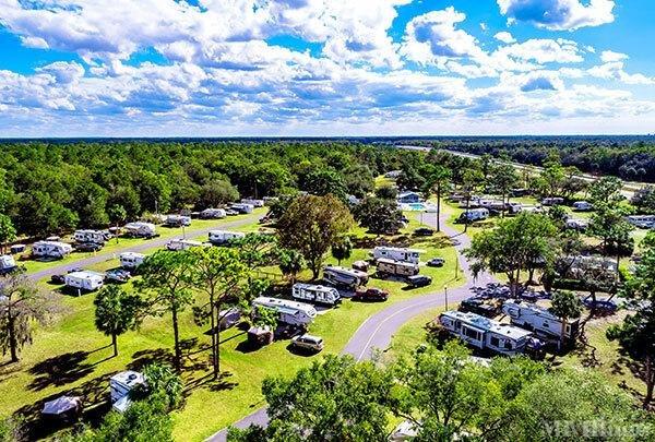 Photo of Gulf Coast RV Resort, Inglis, FL