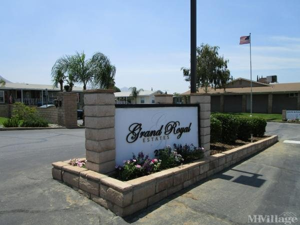 Photo of Grand Royal Estates, Grand Terrace, CA