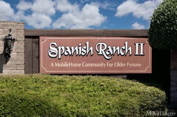 Photo of Spanish Ranch II, Hayward, CA