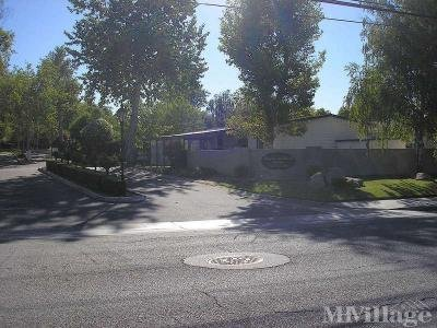 Mobile Home Park in Atascadero CA