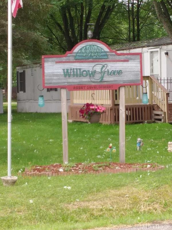 Photo of Willow Grove, Spencer, WI