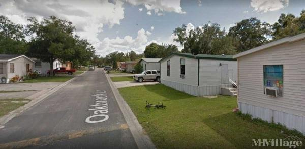 Photo of Oakbrook Mobile Home Park, Plant City, FL