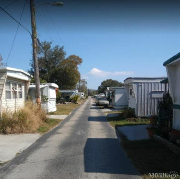 Photo of Hollywood Mobile And Travel Park, Hollywood, FL