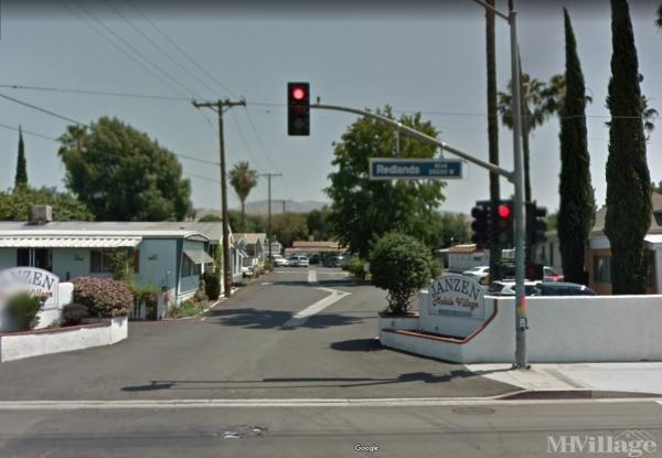 Photo of Janzen Mobile Village, Loma Linda, CA