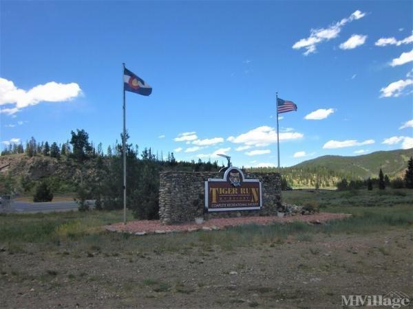 Photo of Tiger Run Resort, Breckenridge, CO
