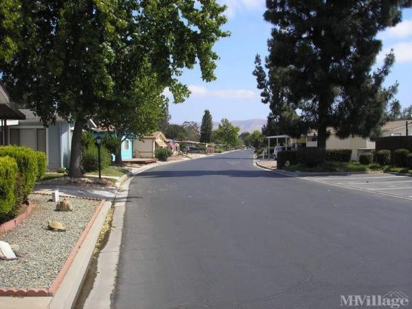 Photo of Casa Grande Mobile Home Park, Santa Maria, CA