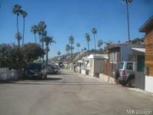 Photo of Palisades Bowl Mobile Estates, Pacific Palisades, CA
